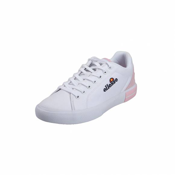 f08137a4d8d ... Γυναικεία Sneakers Ellesse Taggia Text AF White Almond Blossom 6 10275