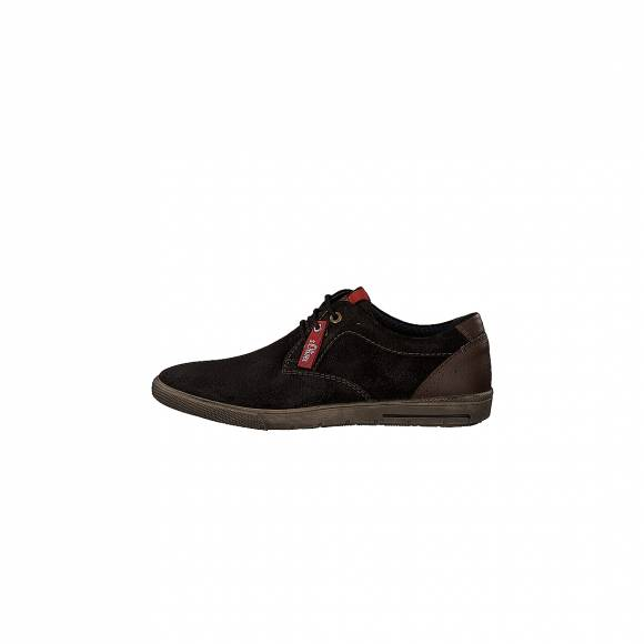 S Oliver 5 5 13605 21 300 Brown suede