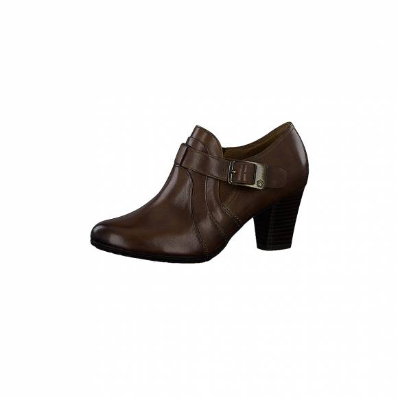 Be Natural 8 24400 21 305 Cognac Leather