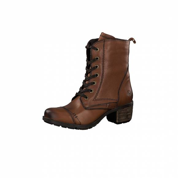 Be Natural 8 25228 21 305 Cognac Leather