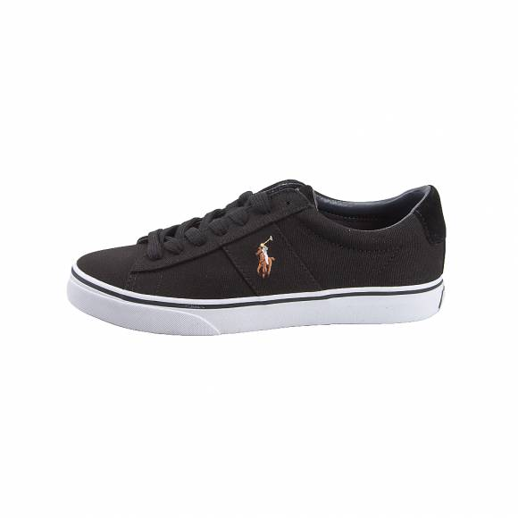 9450bcc708 Ανδρικά Sneakers Polo Ralph Lauren Sayer Ne Sk Vlc Black 816749369001 ...