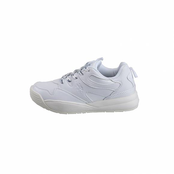 Γυναικεία Sneakers Us Polo Assn Nyna 4183W9 Y1 Club Whi