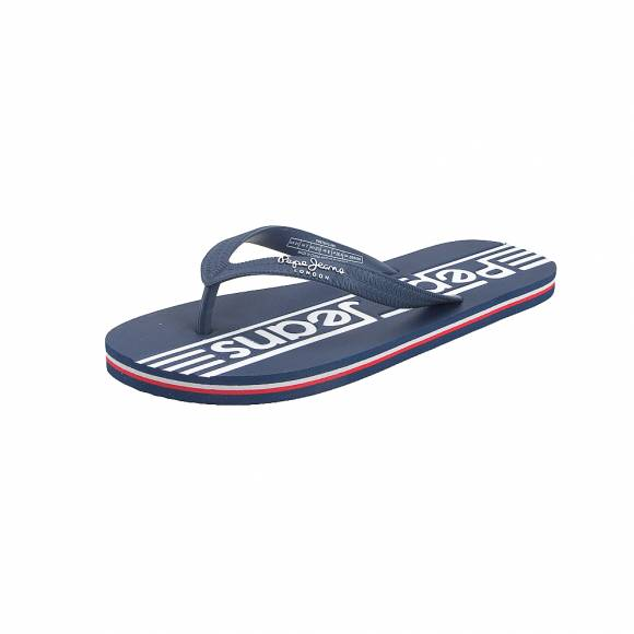 Pepe Jeans  PMS 70073 595 Swimming Durham Navy