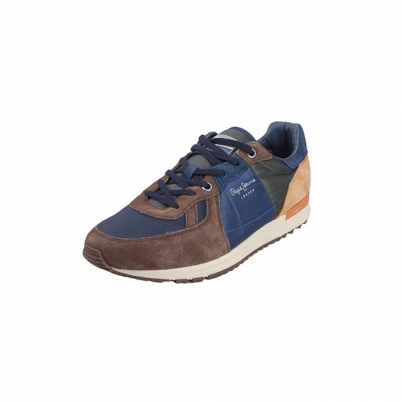 Pepe Jeans PMS30485 884 Tnker Pro Camp Stag