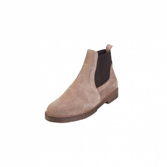 Divino 2 Taupe Suede