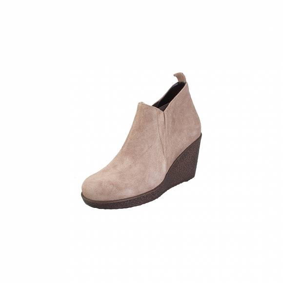 Divino 30 Taupe Suede