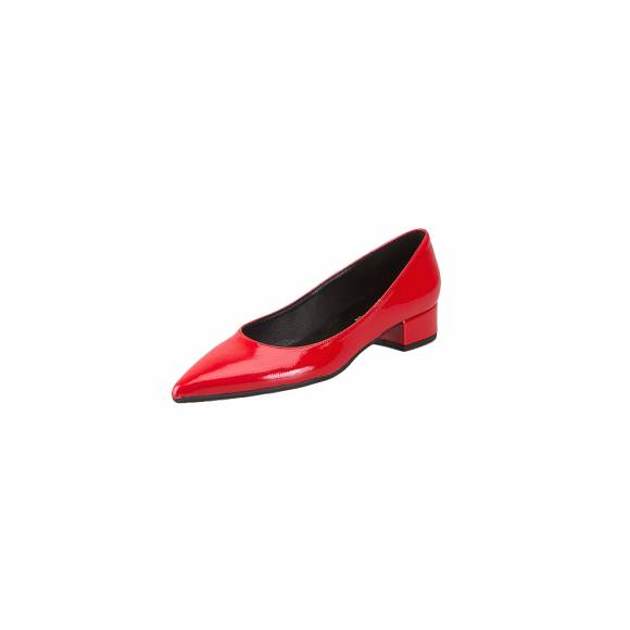 Moods 2542 Red Patent