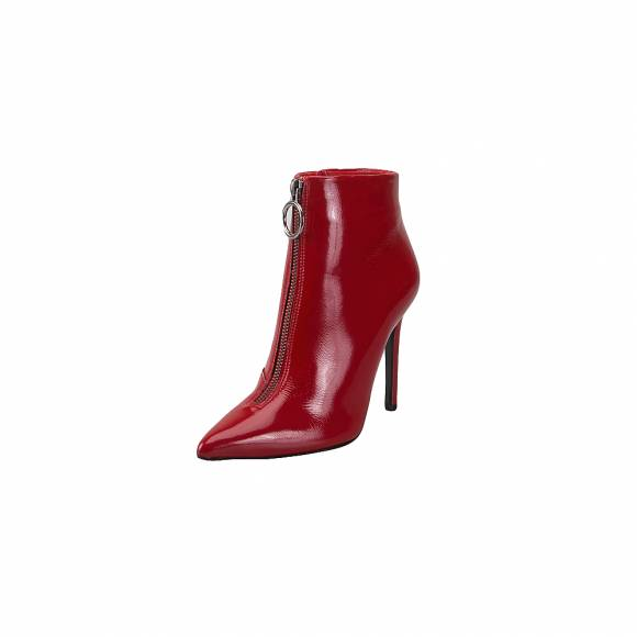 Sante SKU 18 233 05 Red Patent