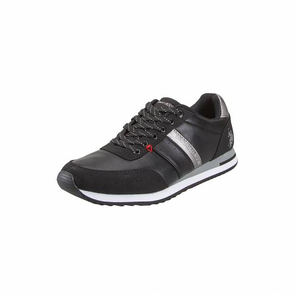 Us Polo Assn Vance Black