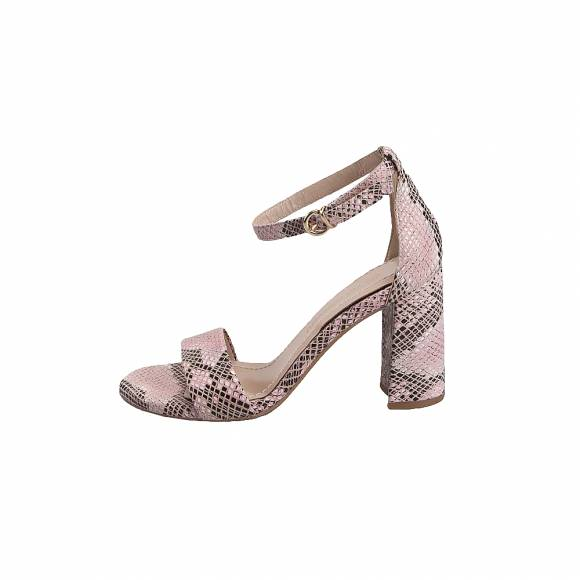 Gianna Kazakou Y5531 8080 DF Pink leather