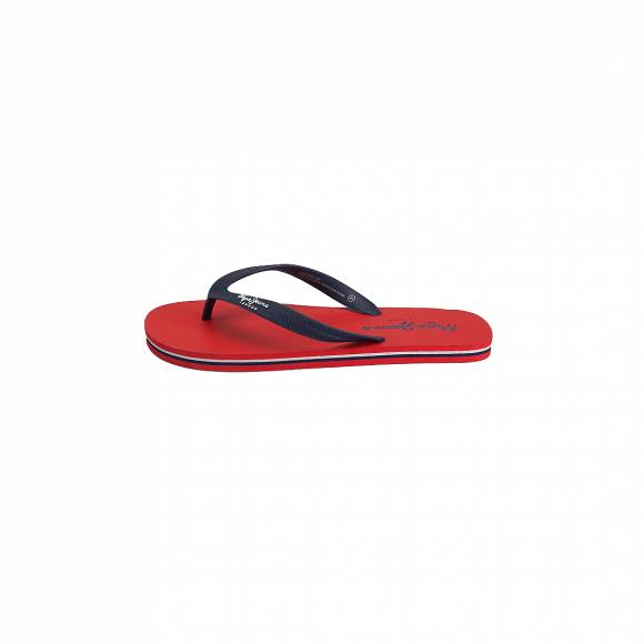 PEPE JEANS PMS70052 220 SWIMMING 220FACTORY RED