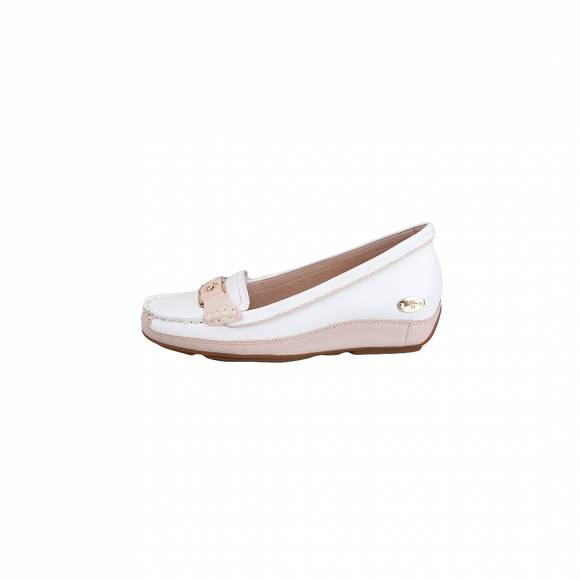ESTHISSIS W1531.E11008.D WHITE NUDE LEATHER