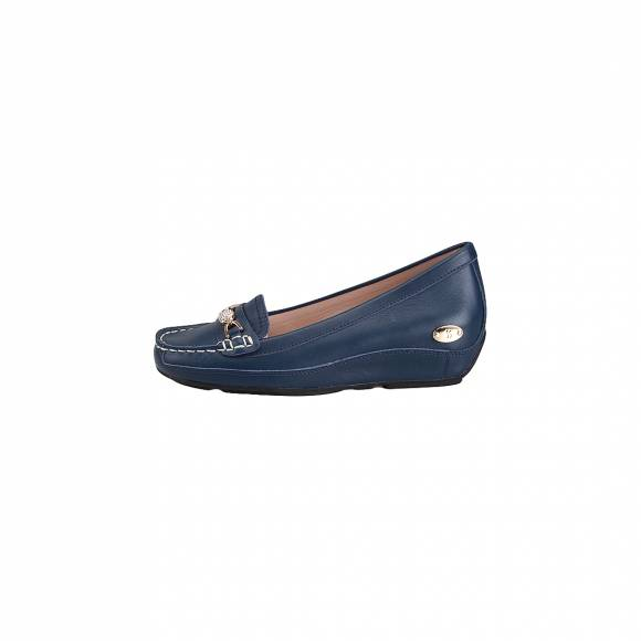 ESTHISSIS W1531.E11012.D NAVY LEATHER