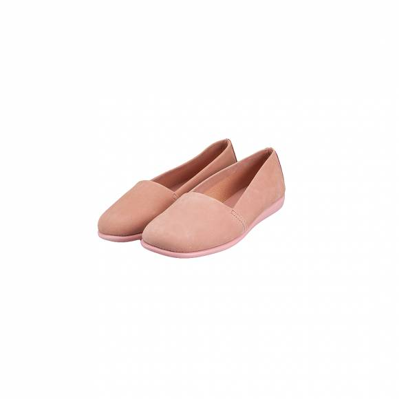 AEROSOLES MR SOFTEE 887282255/08/98 ROSE