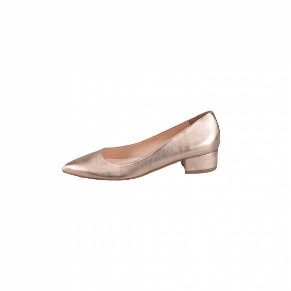 MOODS 2542 ROSE GOLD LEATHER