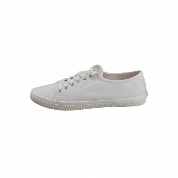 Γυναικεία Sneakers Gant new haven 16538409 G29 white