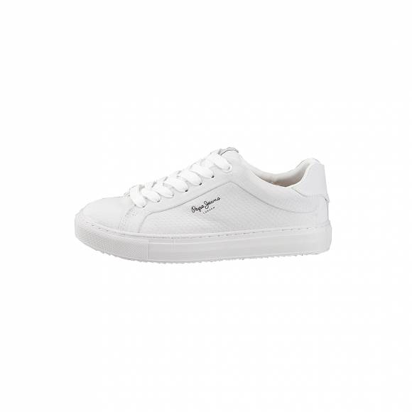 PEPE JEANS PLS30603 802 ADAMS SAMY 802 OPTIC WHITE