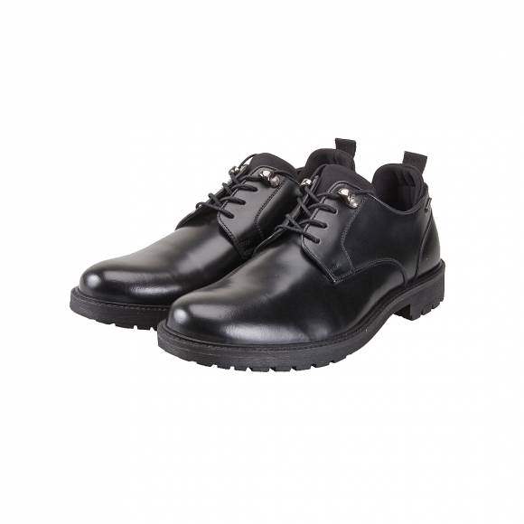 PEPE JEANS PMS10245 NEW PRIME SMOOTH 999 BLACK
