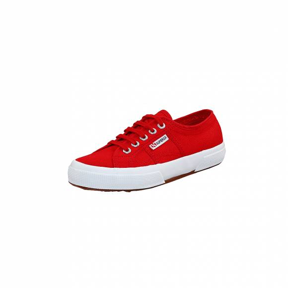 Γυναικεία Sneakers Superga 2750 Cotu Classic Red S000010