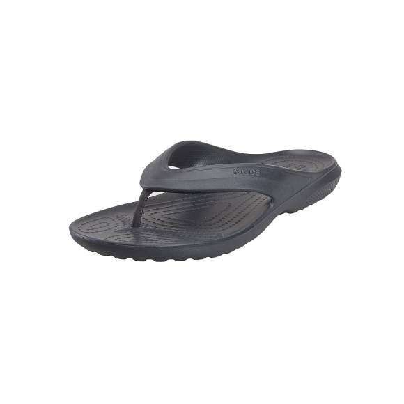 Unisex Σαγιονάρες Crocs classic 202635 001 flip Black relaxed fit