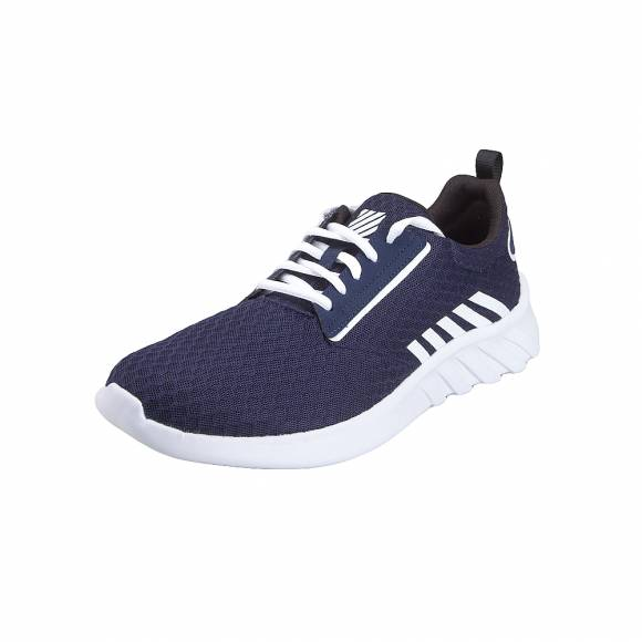 K Swiss 629290079 01 99 Aeronaut Men s Low Navy White