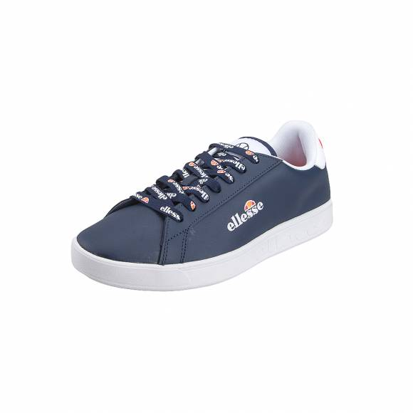 Ellesse Capmo EMB LTHR AF Dress Blue 6 10173