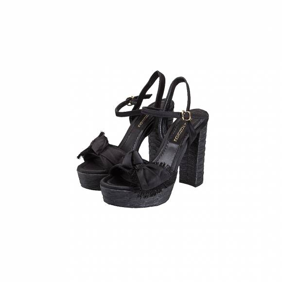 GIANNA KAZAKOU 8126 5018 BLACK
