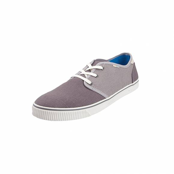 Ανδρικά Sneakers Toms 10013289 Grey Shade DRZL HRTG CVS MN Carl Sneakers