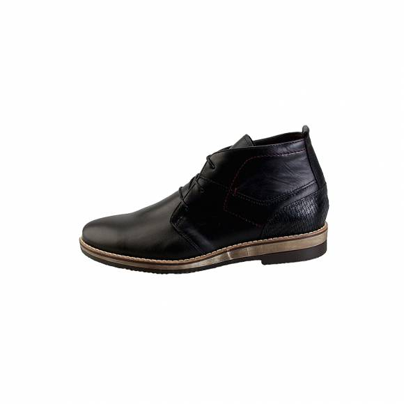Northway 700 Black Leather