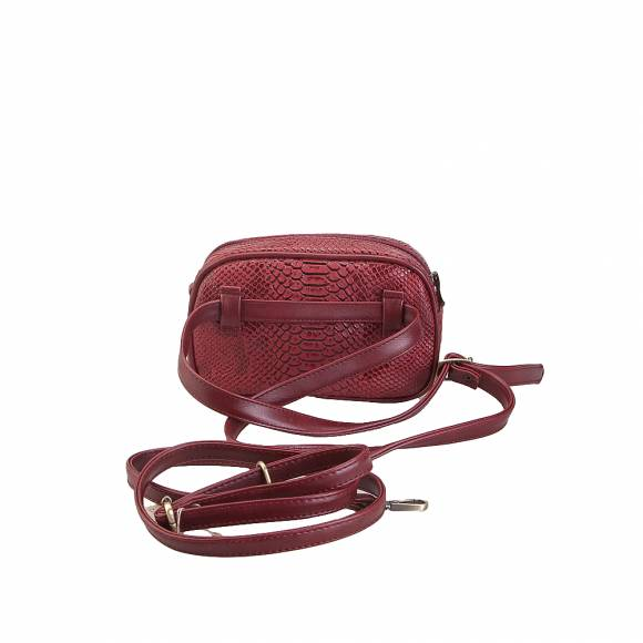 Four Knot 910018 Croco belt bag