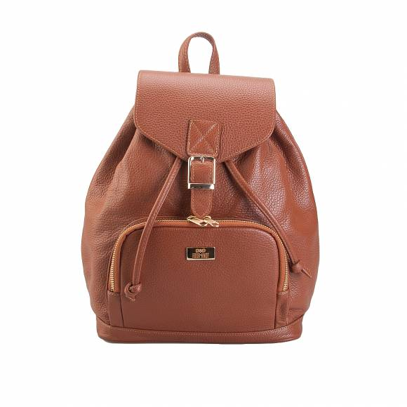 Four Knot 1030018 Tabba leather Backpack