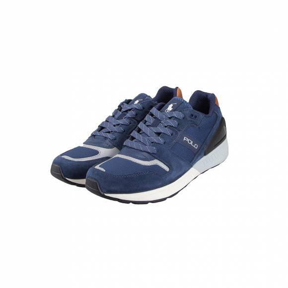 POLO RALPH LAUREN TRAIN100 SK ATH INDIGO NAVY 80966838005