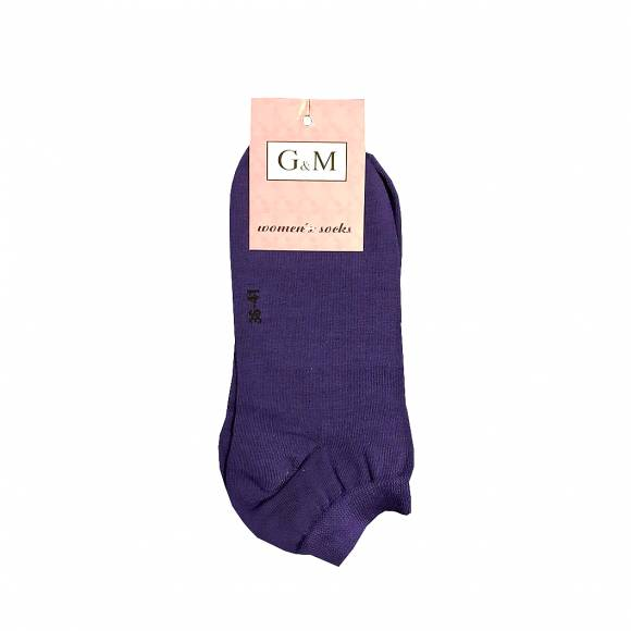 G & M SOCKS 464 MOV