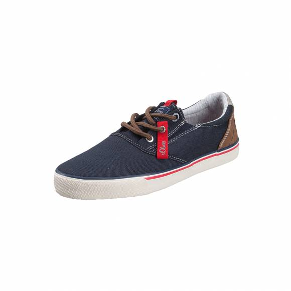 f9a41608b0e Ανδρικά Sneakers S.Oliver 5 13604 22 805 Navy