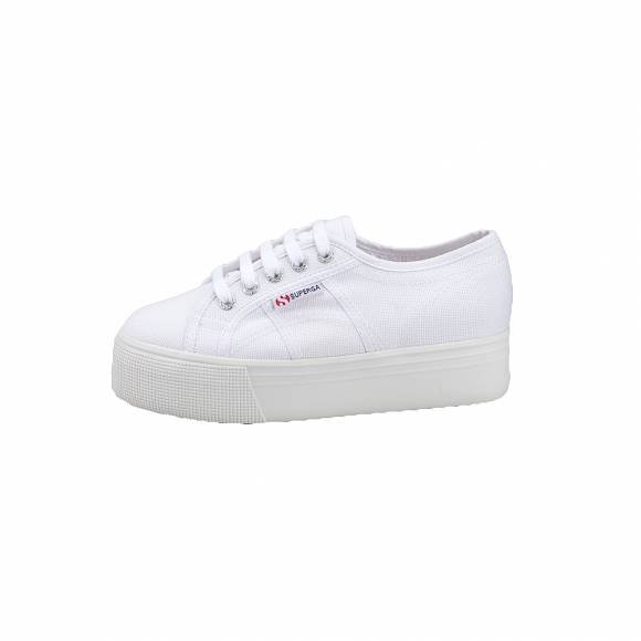 Superga 2790Acotw Linea Up and Down White S0001L0