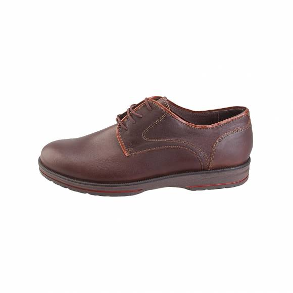 Verraros Uomo 222 Brown Leather