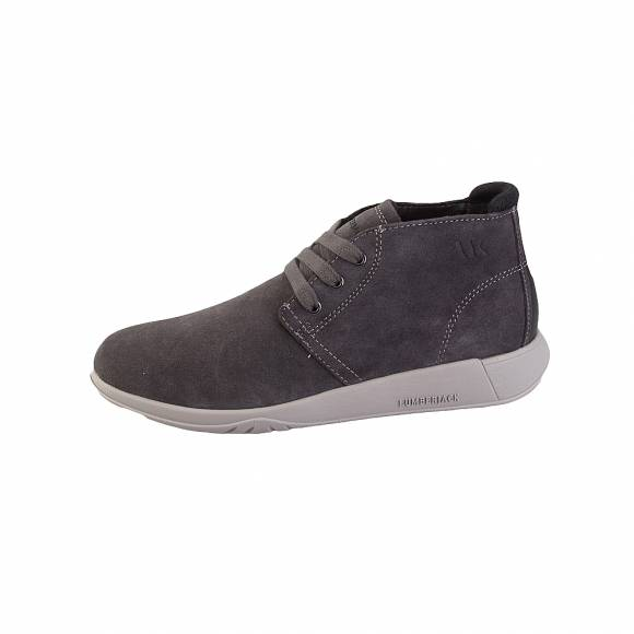 Lumberjack Winter Houston SM34403 002 N55 CD009 SARK suede