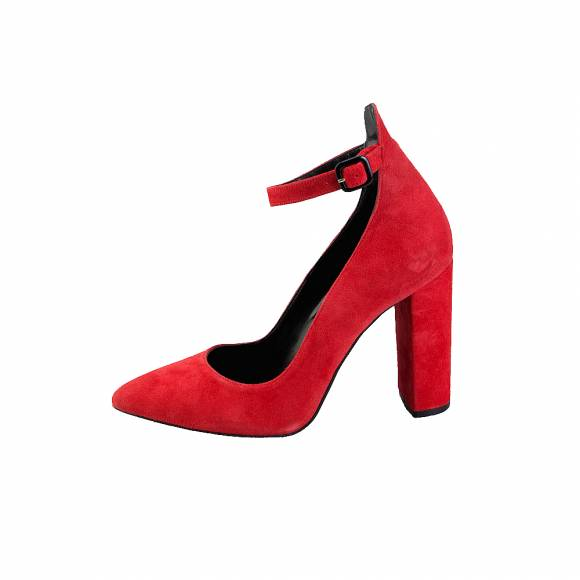 S.Piero 96/13 Red Suede