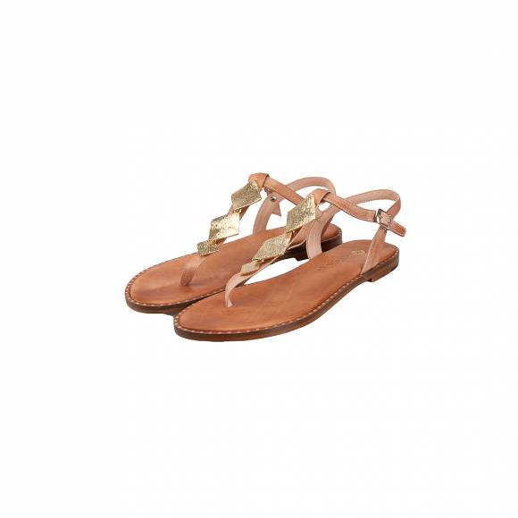 MOODS SHOES 16126 TABBA LEATHER