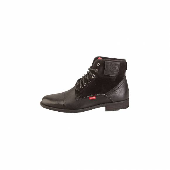 Levis Fowler 228802 1933 59 38295 0155 regular Black