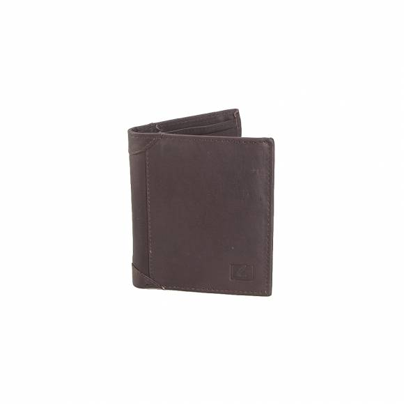 Verraros Uomo 17408 Brown Leather
