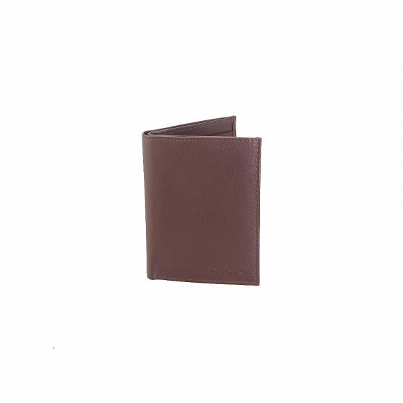 Verraros Uomo 13265 Brown Leather