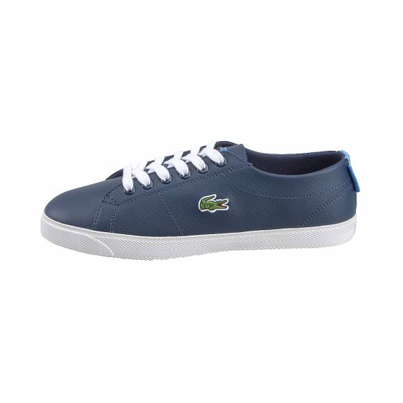 Γυναικεία Sneakers Lacoste Marcel Lace Up 116 37-31SPJ0014NV1 NAVY
