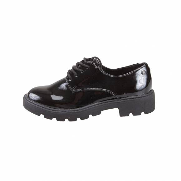 Γυναικεία Oxford S.Oliver 5 23619 23 018 Black Patent