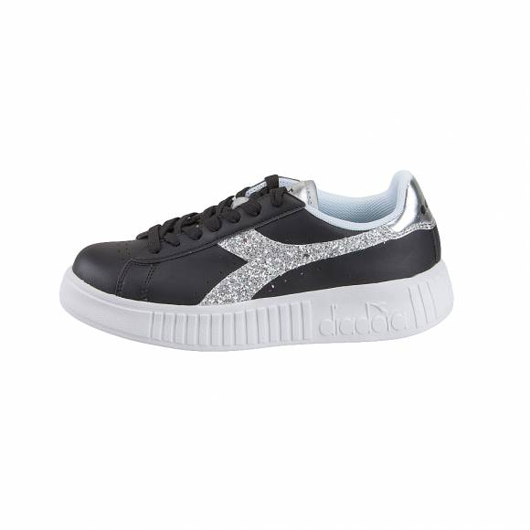 Γυναικεία Sneakers Diadora Game step win 101 175057 01 80013 Black