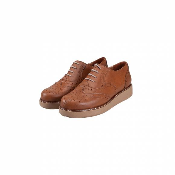 VERRAROS DONNA 3005 TABBA LEATHER