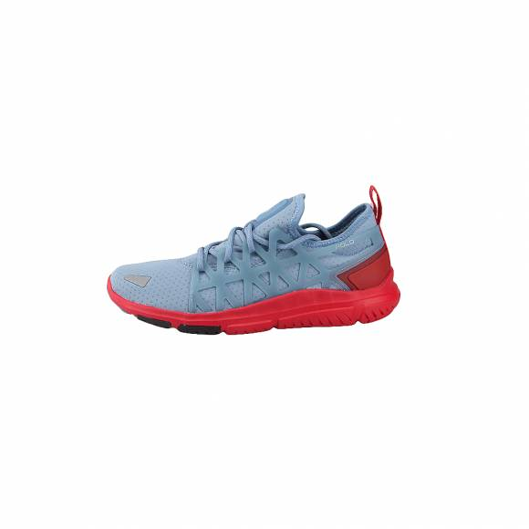 Ανδρικά Sneakers Polo Ralph Lauren Train200 sk ath Blue Red 809710299003