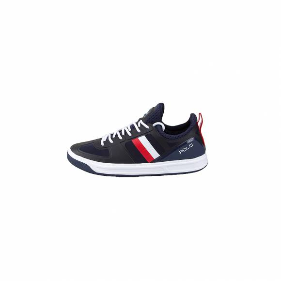 Ανδρικά Sneakers Polo Ralph Lauren Court200 sk ath Navy 809669837005