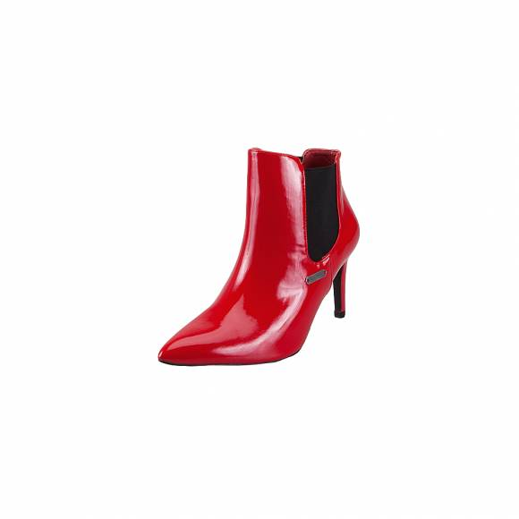 Pepe Jeans PLS50317 Wells Chelsea 244 Mars Red
