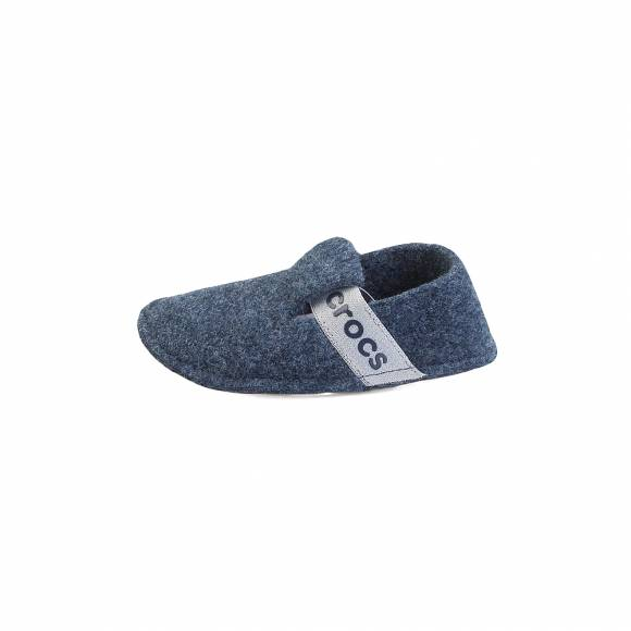 Παιδικά Slippers Crocs classic slipper k Navy relaxed fit 205349 410